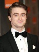 Daniel Radcliffe - Londra - 12-02-2012 - Daniel Radcliffe felice di essere riconosciuto dai fan