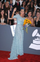 Katy Perry - Los Angeles - 12-02-2012 - Katy Perry sfoga la rabbia contro Russell Brand in una canzone ai Grammy