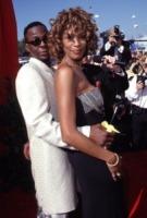 Whitney Houston, Bobby Brown - Los Angeles - 12-02-2012 - Scandalo polizia: apprezzamenti al cadavere di Whitney Houston