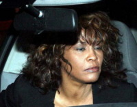 Whitney Houston - Los Angeles - 13-02-2012 - Tutti i fan invitati al funerale di Whitney Houston all'arena di Newark