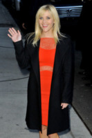 Reese Witherspoon - New York - 13-02-2012 - Reese Witherspoon non è pronta per una figlia teenager