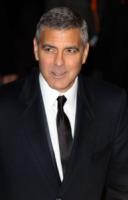 George Clooney - Londra - 13-02-2012 - George Clooney in Sud Sudan per studiare la crisi alimentare e la violenza