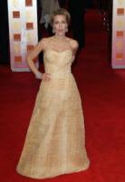 Gillian Anderson - Londra - 13-02-2012 - Gillian Anderson ha avuto più di una relazione gay