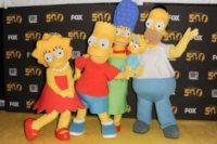 I Simpson - Los Angeles - 13-02-2012 - I Griffin si trasferiscono dai Simpson nell'autunno 2014