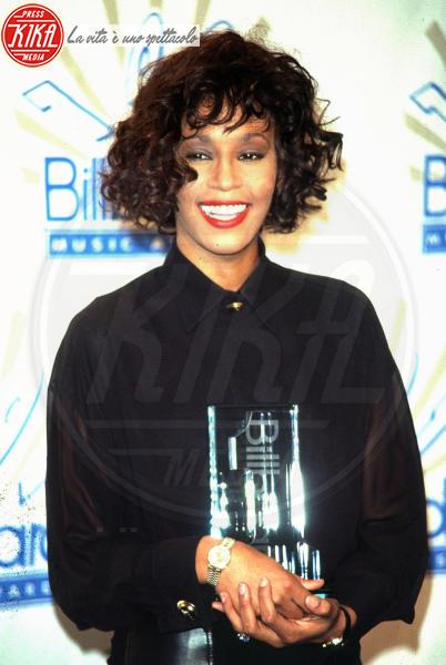 Whitney Houston - Beverly Hills - 13-02-2012 - Whitney Houston lascia tutto alla figlia Bobbi Kristina