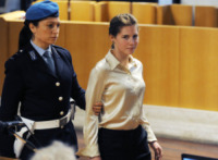 Amanda Knox - Perugia - 21-05-2011 - Amanda Knox: la rivelazione shock su Perugia