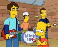 Blink 182 - Adele entra nel club delle star