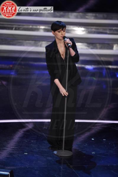 Arisa - Sanremo - 15-02-2012 - Sanremo 2019: Arisa, dieci anni di evoluzione fashion