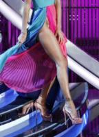 Belen Rodriguez - Sanremo - 16-02-2012 - Sanremo, i principali scandali del Festival