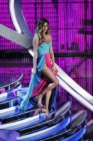 Belen Rodriguez, Elisabetta Canalis - Sanremo - 16-02-2012 - Da Sanremo a Venezia: non c'è Festival senza scandalo!