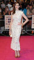 Anne Hathaway - Londra - 23-08-2011 - Anne Hathaway, una diva dal fascino… Interstellare!