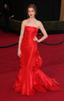 Anne Hathaway - Hollywood - 27-02-2011 - Anne Hathaway, una diva dal fascino… Interstellare!