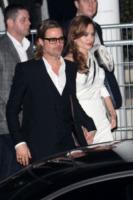 Angelina Jolie, Brad Pitt - Parigi - 17-02-2012 - Tanti auguri Brad Pitt: la star di Hollywood compie 50 anni