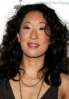 Sandra Oh - West Hollywood - 25-08-2006 - SANDRA OH E ALEXANDER PAYNE DISCUTONO PER LA PENSIONE