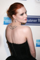 Evan Rachel Wood - Los Angeles - 23-04-2009 - Evan Rachel Wood shock: