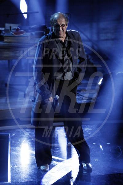 Adriano Celentano - Sanremo - 15-02-2012 - Grave lutto per Adriano Celentano: è morto Gino Santercole