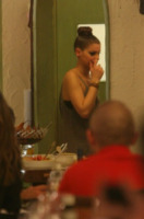Alessandra Amoroso - Sanremo - 18-02-2012 - Justin Bieber & co: quando le star dimenticano le buone maniere