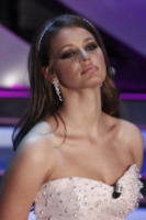 Ivana Mrazova - Sanremo - 18-02-2012 - GFVip 2: ecco quanto guadagnano i concorrenti