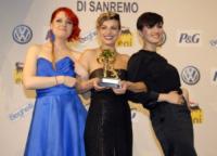 Arisa, Emma Marrone, Noemi - Sanremo - 19-02-2012 - Sanremo 2019: Arisa, dieci anni di evoluzione fashion
