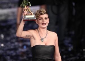 Emma Marrone - Sanremo - 17-02-2012 - Sanremo, i vincitori degli ultimi 15 anni