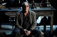 Adriano Celentano - Sanremo - 19-02-2012 - Morgan, la rivelazione commovente sul suicidio del padre