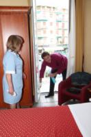 Filomena, Emanuele Filiberto di Savoia - Alassio - 18-02-2012 - Star come noi: la vita reale è fatta di commissioni