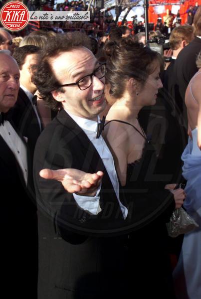 Roberto Benigni - Los Angeles - 21-03-1999 - La vita è bella, 20 anni dall'Oscar: le curiosità sul film