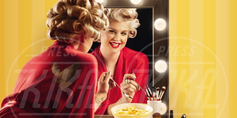 Kelly Osbourne - Londra - 21-02-2012 - Le star di Hollywood raccontano la loro prima volta
