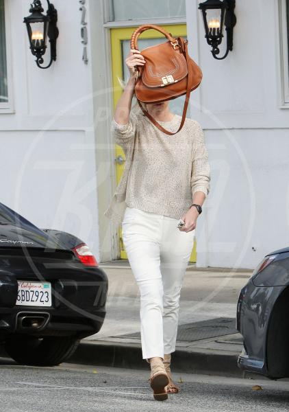 Charlize Theron - Los Angeles - 21-02-2012 - La foca grigia che si sente una star