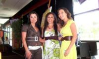 JC`s Girl - San Diego - 22-02-2012 - JC's Girl: il binomio hard e religione in California