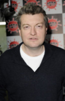 Charlie Brooker - 02-11-2009 - Black Mirror 4: gli aneddoti di Charlie Brooker
