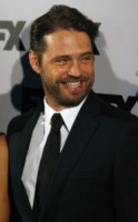 Jason Priestley - Sydney - 23-02-2012 - Brandon di Beverly Hills 90210:
