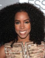 Kelly Rowland - Beverly Hills - 24-02-2012 - Kelly Rowland è incinta del suo primo figlio
