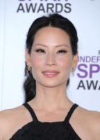 Lucy Liu - Los Angeles - 25-02-2012 - Lucy Liu sarà il dottor Watson in una nuova serie su Sherlock Holmes
