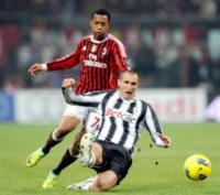 Giorgio Chiellini, Robinho - 26-02-2012 - Ecco i calciatori nel mirino dell'anonima sequestri