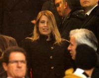 Barbara Berlusconi - 25-02-2012 - I colpi di testa di Barbara Berlusconi