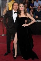 Angelina Jolie, Brad Pitt - Hollywood - 26-02-2012 - Oscar: ricordiamo i momenti indimenticabili