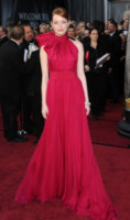 Emma Stone - Hollywood - 26-02-2012 - Oscar dell'eleganza 2010-2014: 5 anni di best dressed