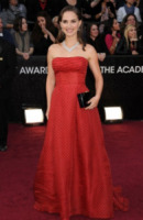 Natalie Portman - Hollywood - 26-02-2012 - Oscar dell'eleganza 2010-2014: 5 anni di best dressed