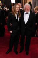 Brawley Nolte, Nick Nolte - Hollywood - 26-02-2012 - Figli delle stelle, delinquenti si diventa