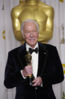 Christopher Plummer - Hollywood - 26-02-2012 - Le prime immagini di Christopher Plummer al posto di Spacey
