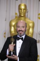 Mark Bridges - Hollywood - 26-02-2012 - Oscar 2018: ecco chi ha vinto l'ambitissima moto d'acqua