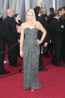 Busy Philipps - Hollywood - 26-02-2012 - Michelle Williams e Busy Philipps si sono coordinate per gli abiti degli Oscar