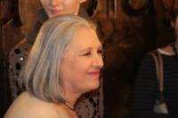 Laura Biagiotti - Milano - 26-02-2012 - Lutto nel mondo della moda: è morta Laura Biagiotti