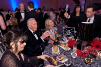 Elaine Taylor, Christopher Plummer - Hollywood - 26-02-2012 - 84th Oscar: dopo la cerimonia, le star festeggiano al Governor's Ball
