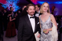Zach Galifianakis - Hollywood - 26-02-2012 - 84th Oscar: dopo la cerimonia, le star festeggiano al Governor's Ball