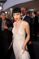 Rooney Mara - Hollywood - 26-02-2012 - 84th Oscar: dopo la cerimonia, le star festeggiano al Governor's Ball