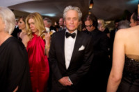 Michael Douglas - Hollywood - 26-02-2012 - 84th Oscar: dopo la cerimonia, le star festeggiano al Governor's Ball