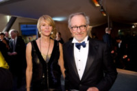 Kate Capshaw, Steven Spielberg - Hollywood - 26-02-2012 - 84th Oscar: dopo la cerimonia, le star festeggiano al Governor's Ball