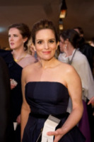 Tina Fey - Hollywood - 26-02-2012 - 84th Oscar: dopo la cerimonia, le star festeggiano al Governor's Ball